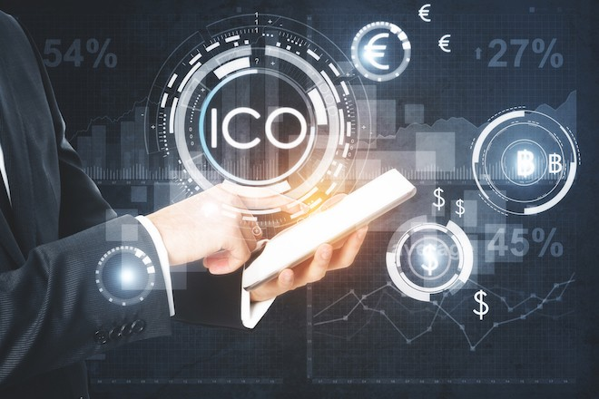 How to participate in an ICO.