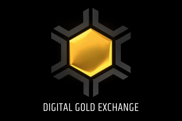 Digital Gold Exchange
