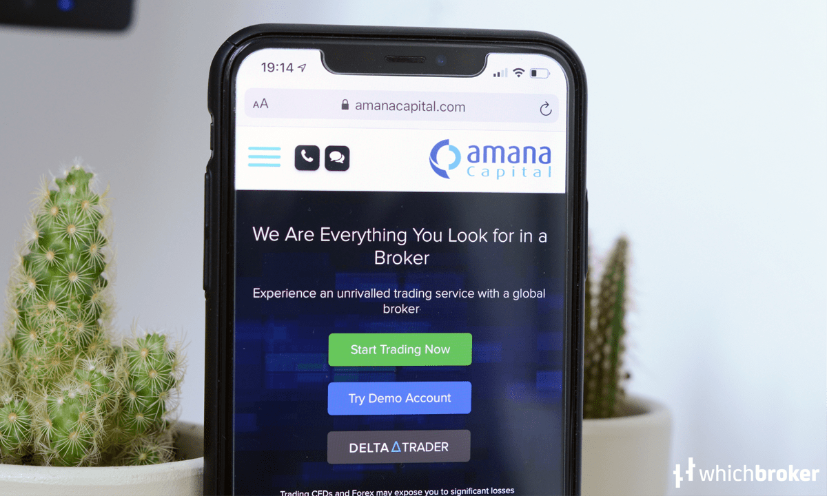 Amana Capital Review