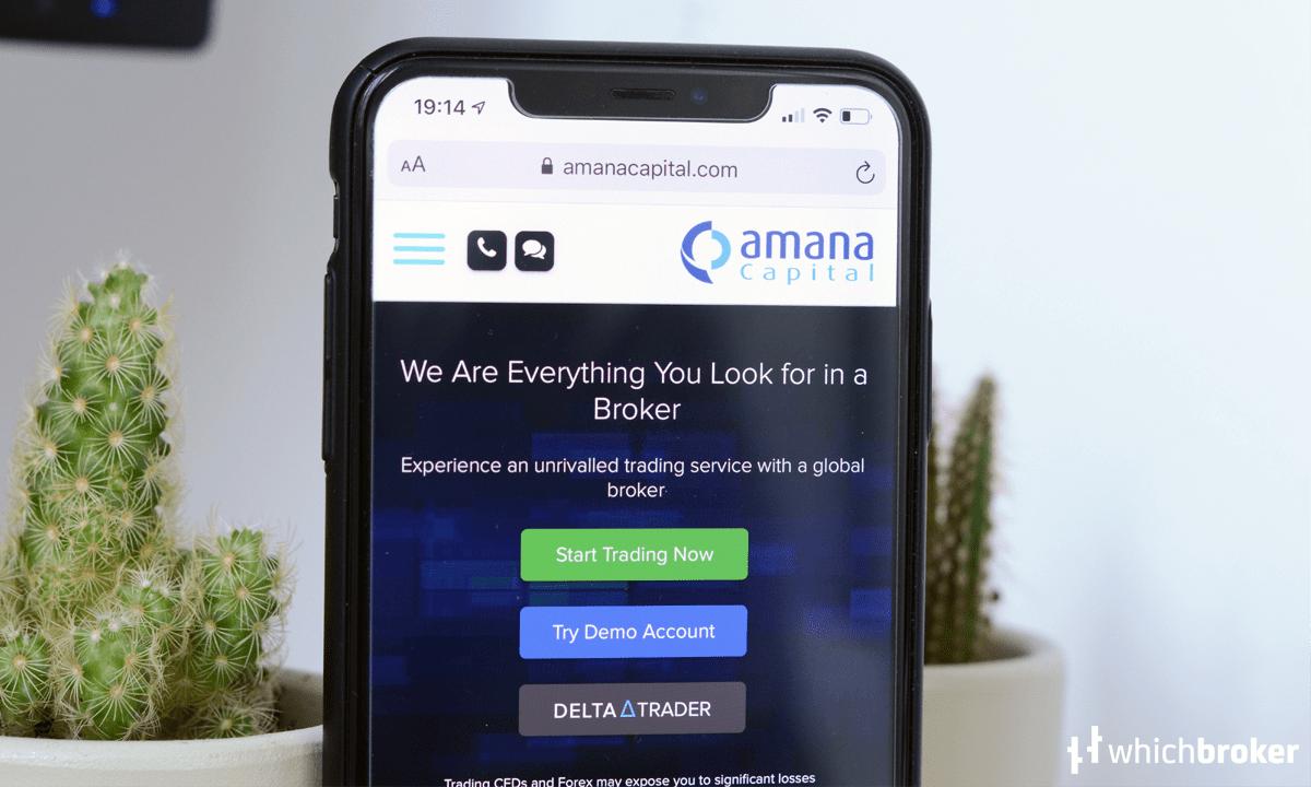 Amana Capital Review