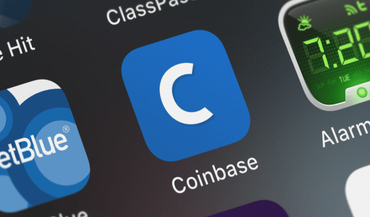 Is Coinbase in violation with XRP offering