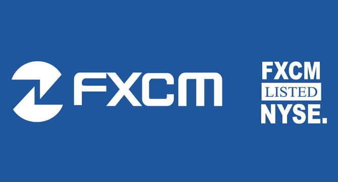 FXCM LISTED NYSE