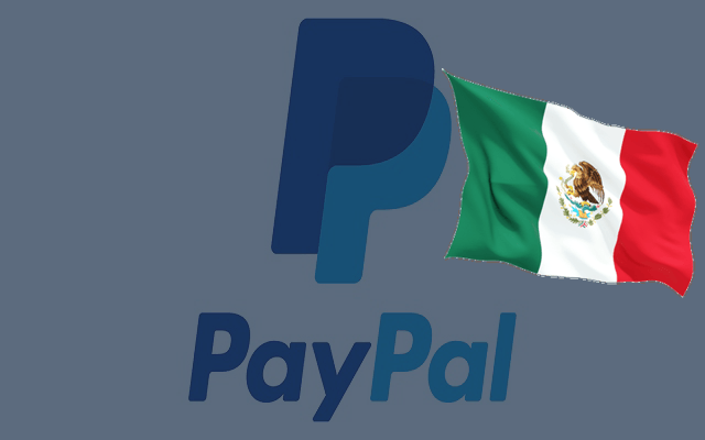 Paypal in Mexico