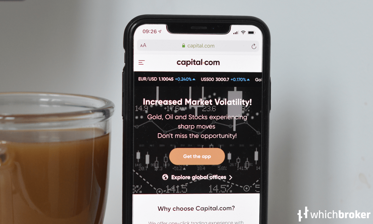 Capital.com Review