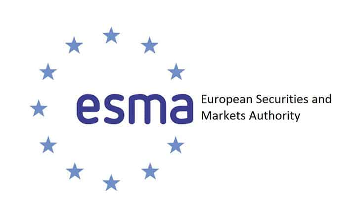 ESMA and EU Securities Agree No-Deal