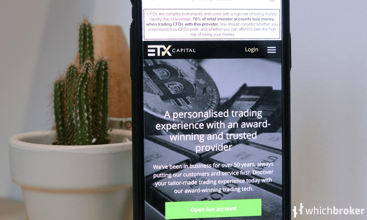 ETX Capital Review