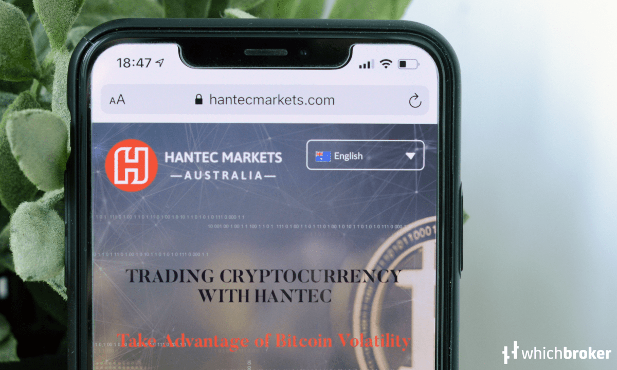 Hantec Markets Review