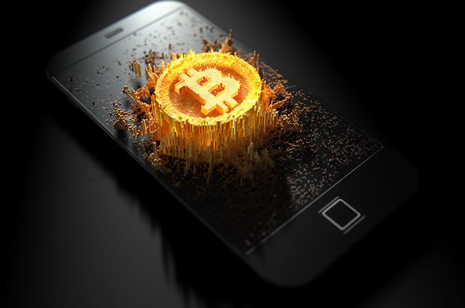 Trustology Releases Cryptocurrency Storage Platform on iPhone