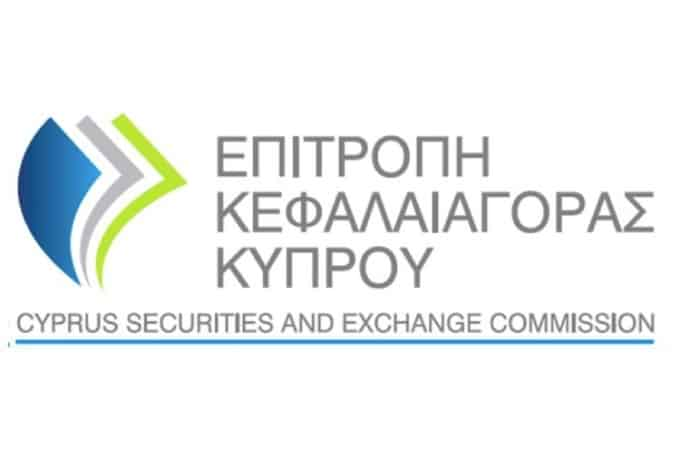 Cysec Requests CIF's Trading Volumes