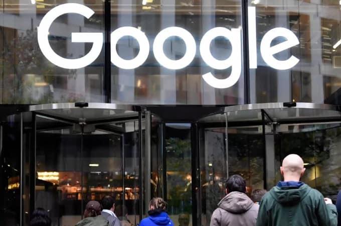 Google Bans