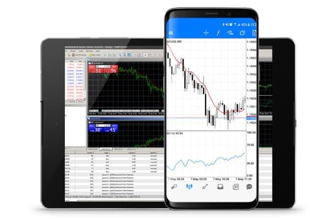 MT5 White Label Program, blockchain industry, Brokerage Changes