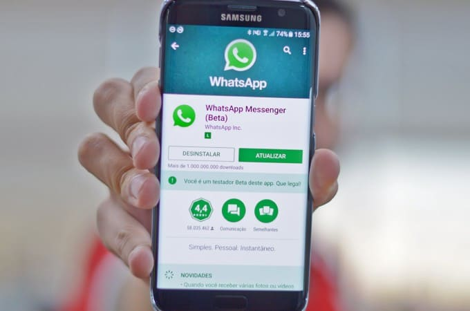 WhatsApp digital currencies