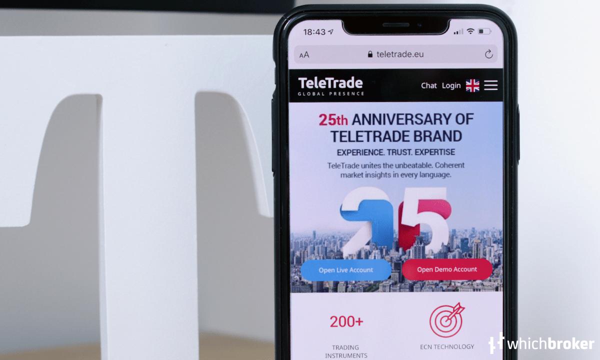 teletrade review