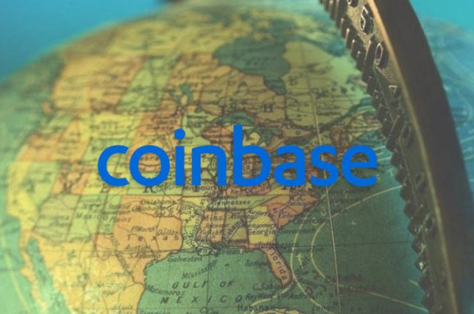 Coinbase Expanding Into Asia and Latin America