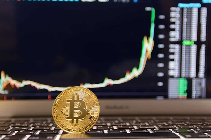 Bitcoin Hits $13K Price Again