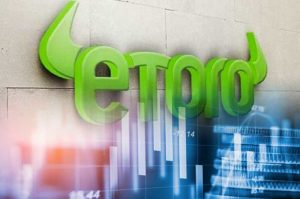 EToro Cryptocurrency Exchange