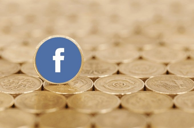 Facebook Seeks $1 Billion For Crypto Project