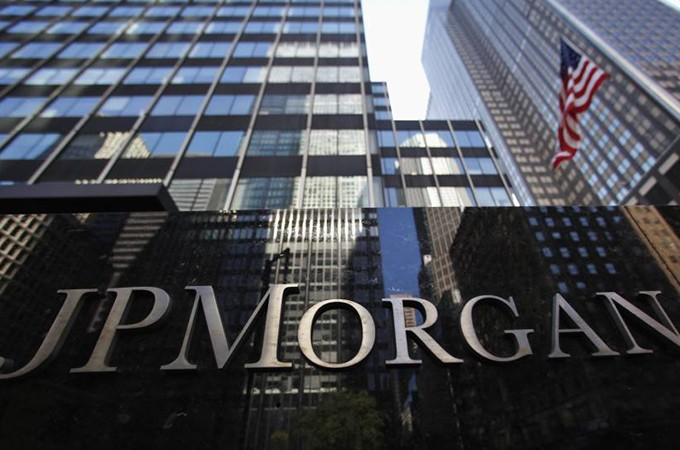 JP Morgan Launches New Retail Investment Service