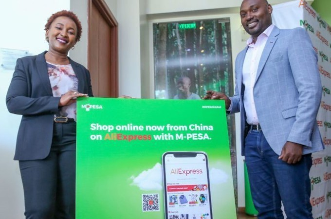 FXPesa Service Launches In Kenya