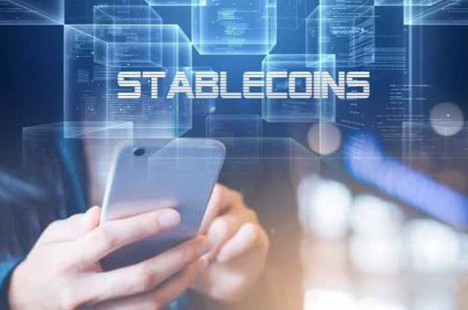 Stablecoins Future &  Revenue Growth