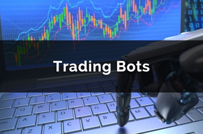 Increase In Bots On Exchanges