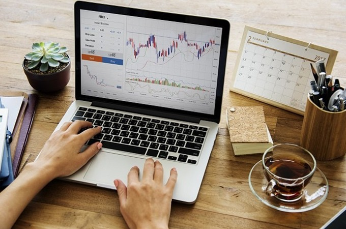 forex training course