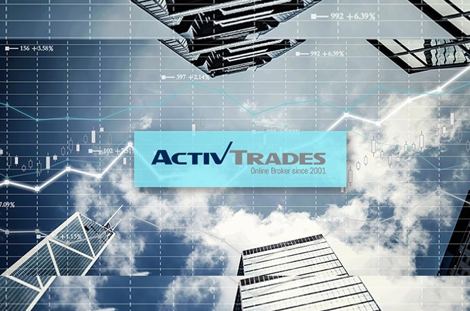 42% Drop In Trading Volume For ActivTrades