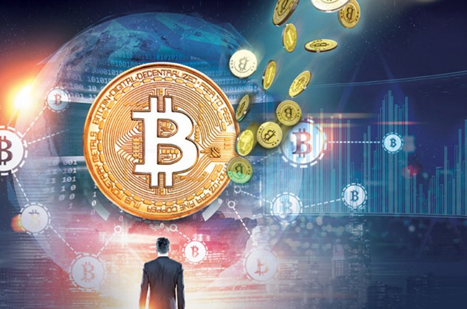 Cryptocurrencies are becoming mainstream
