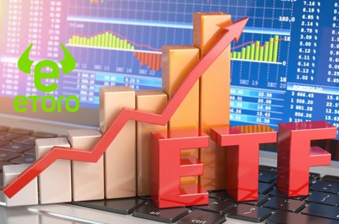 EToro Debuts ETF Trading