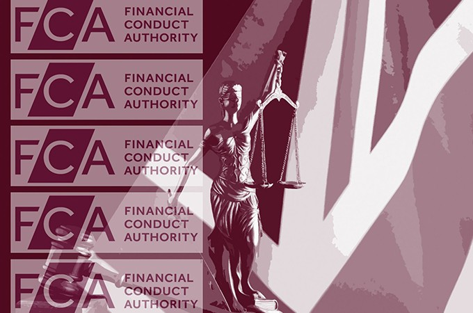 Five Individuals fined by FCA