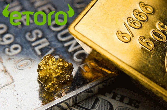 eToroX To Add Gold & Silver StableCoins