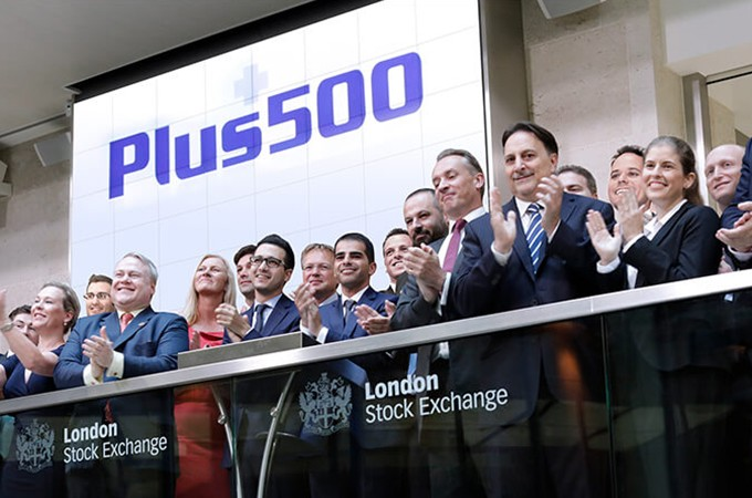 Plus500 Q2 Revenues Surge By 74%