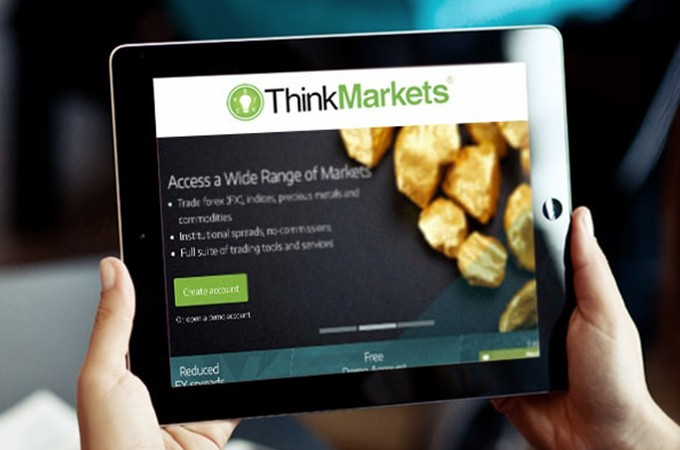 ThinkMarkets Live In South Africa