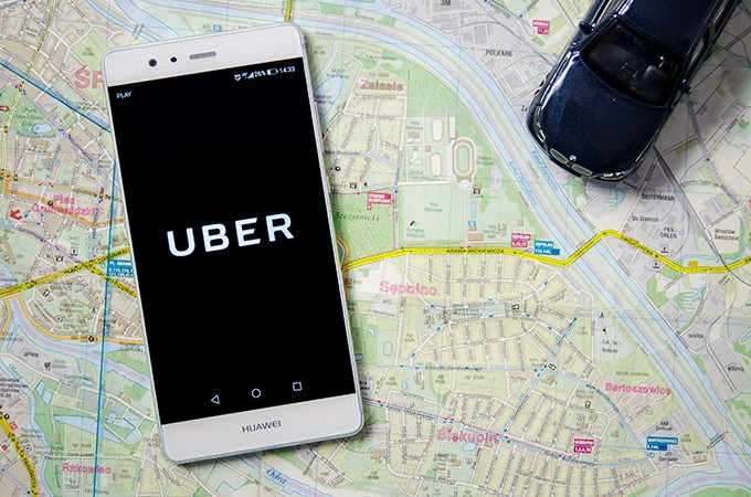 Uber IPO Priced at $45 per Share
