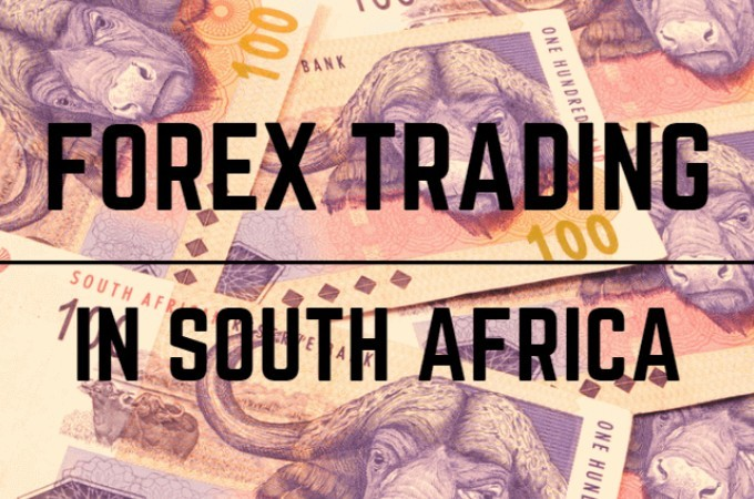 Africa Forex Industry