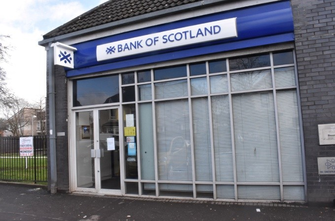 Bank of Scotland Fined £45.5m by FCA
