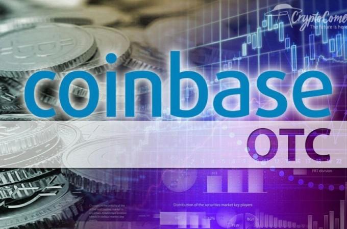 Coinbase OTC