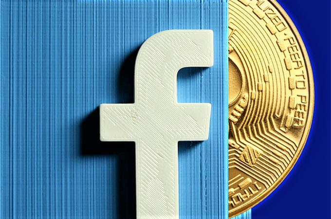 Facebook GlobalCoin On The Move