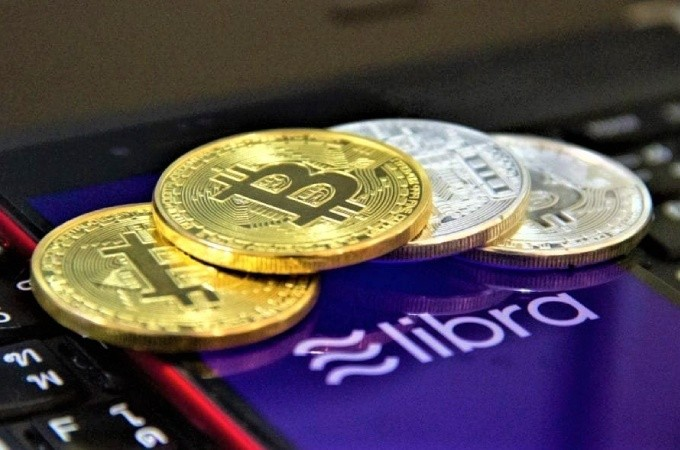 Bitcoin still ahead of Facebook's Libra