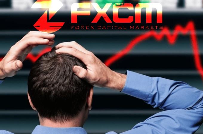 £5 Million Loss For FXCM