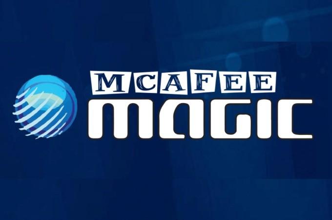 McAfee Magic