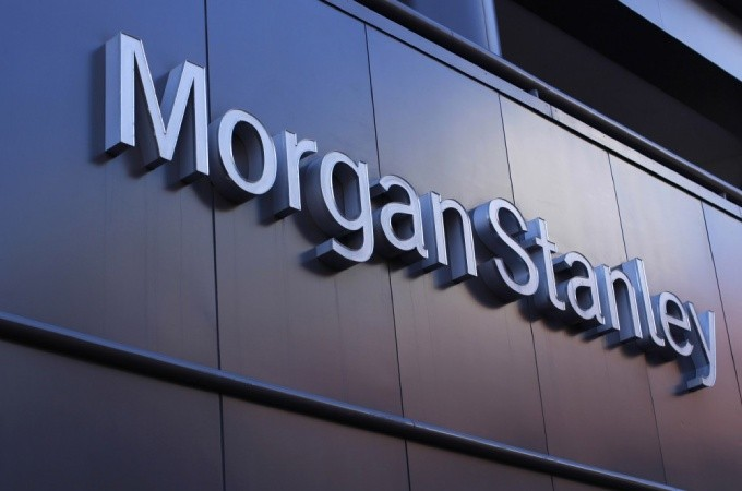 Ex-Morgan Stanley, Bernard Mourad, awarded 1.6M USD