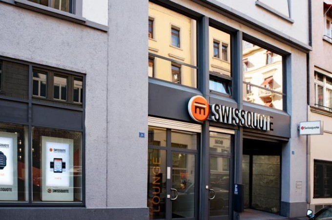 Stephan Marie is named Head of Market Strategy at Swiss Quote