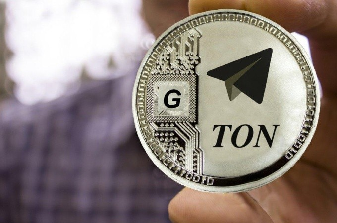 "TON Reveals Further Details On Their Coin ""Gram"""