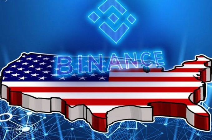 USA Binance