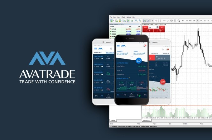 Risk-Free Trading Provided by AvaTrade