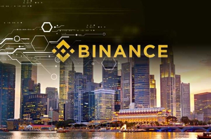 Binance Expanding In Singapore Exchange