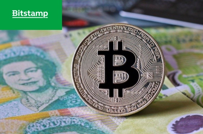 Great British Pound Coming to Bitstamp
