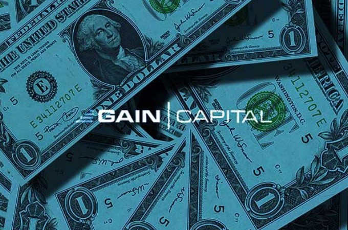 Gain Capital's Monthly Revenues Decline