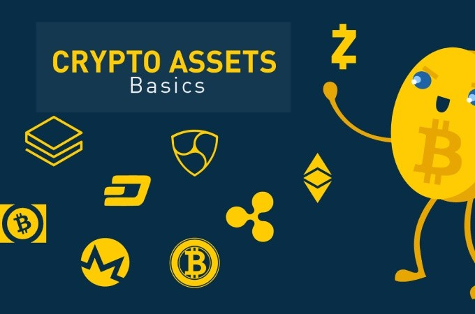 Crypto Assets In-Depth Analysis